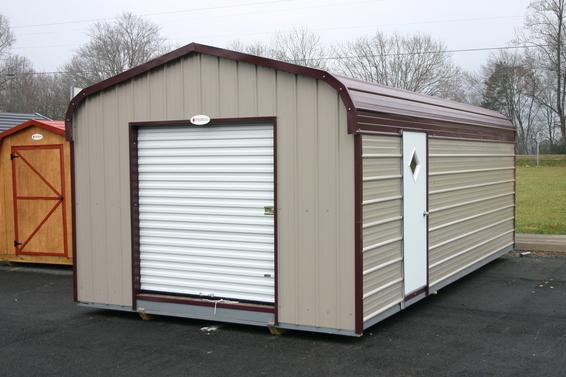 Carolina Carports Storage Buildings : Guide to get outdoor storage sheds atlanta indr