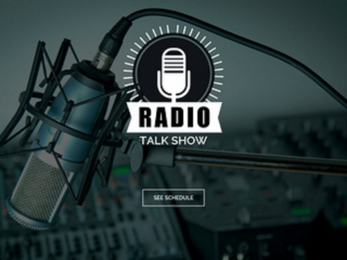 Talk Radio Image