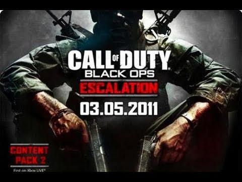 black ops escalation screenshots. lack ops escalation