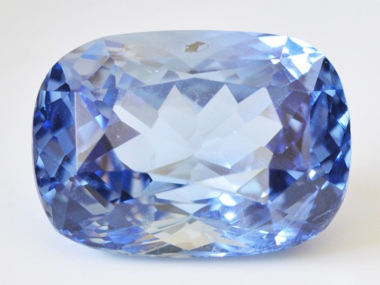 Sapphire Magnetism