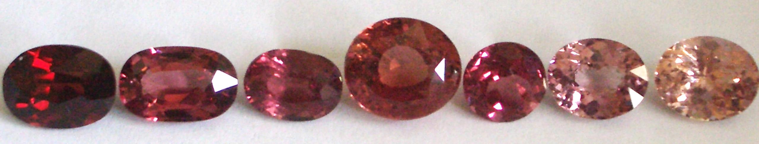 Spearating Look-alike Gems