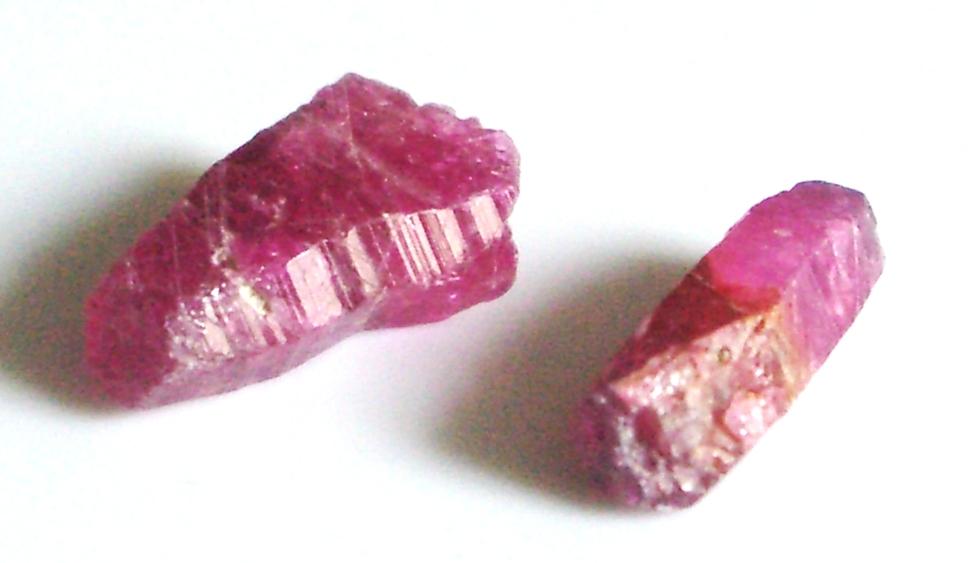 Rough Diamond Jewelry