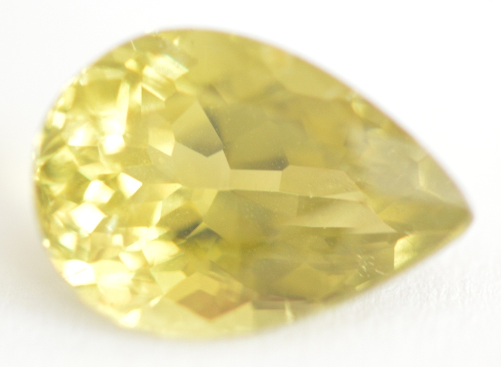 Awesome Light Yellow Gemstone Contemporary - Jewelry Collection ...