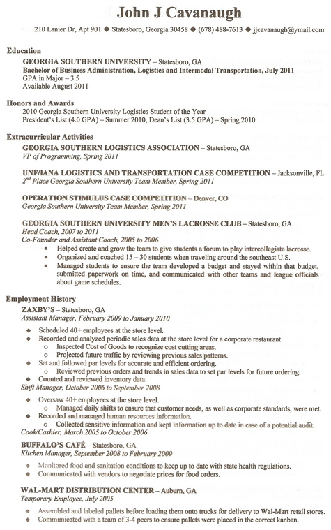 Great Walmart Employee Resume 475 x 759 · 233 kB · jpeg