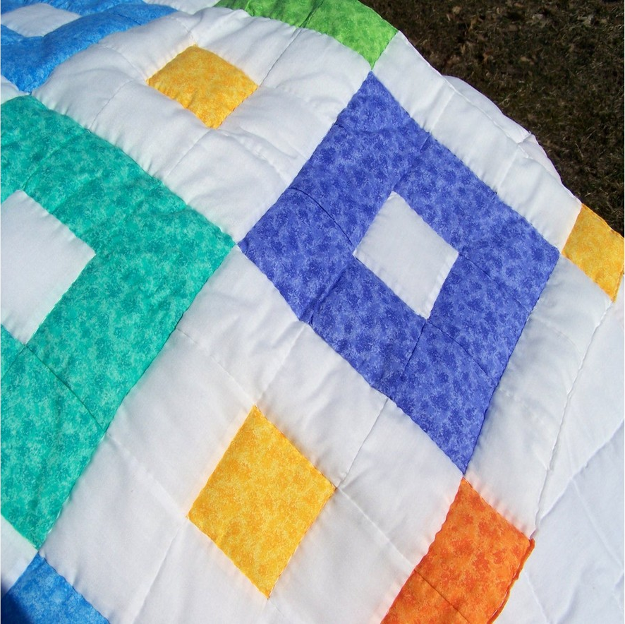 Quilts By Sherry Quilts Page : bright colored quilts - Adamdwight.com