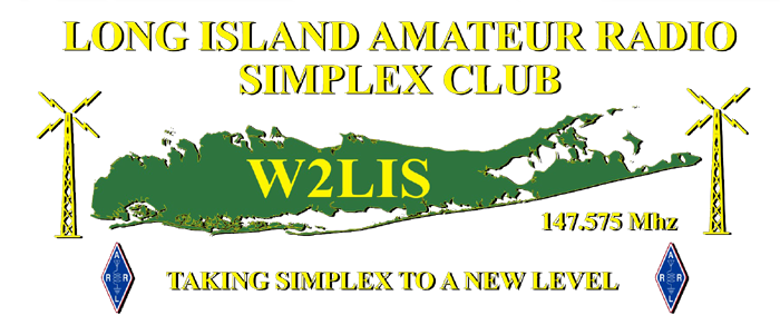 Long Island Amateur Radio Simplex Club