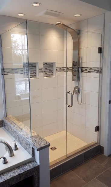 Euro Shower Doors Michigan, Euro Shower Door Images Google, Euro Shower  Door Pictures, ...