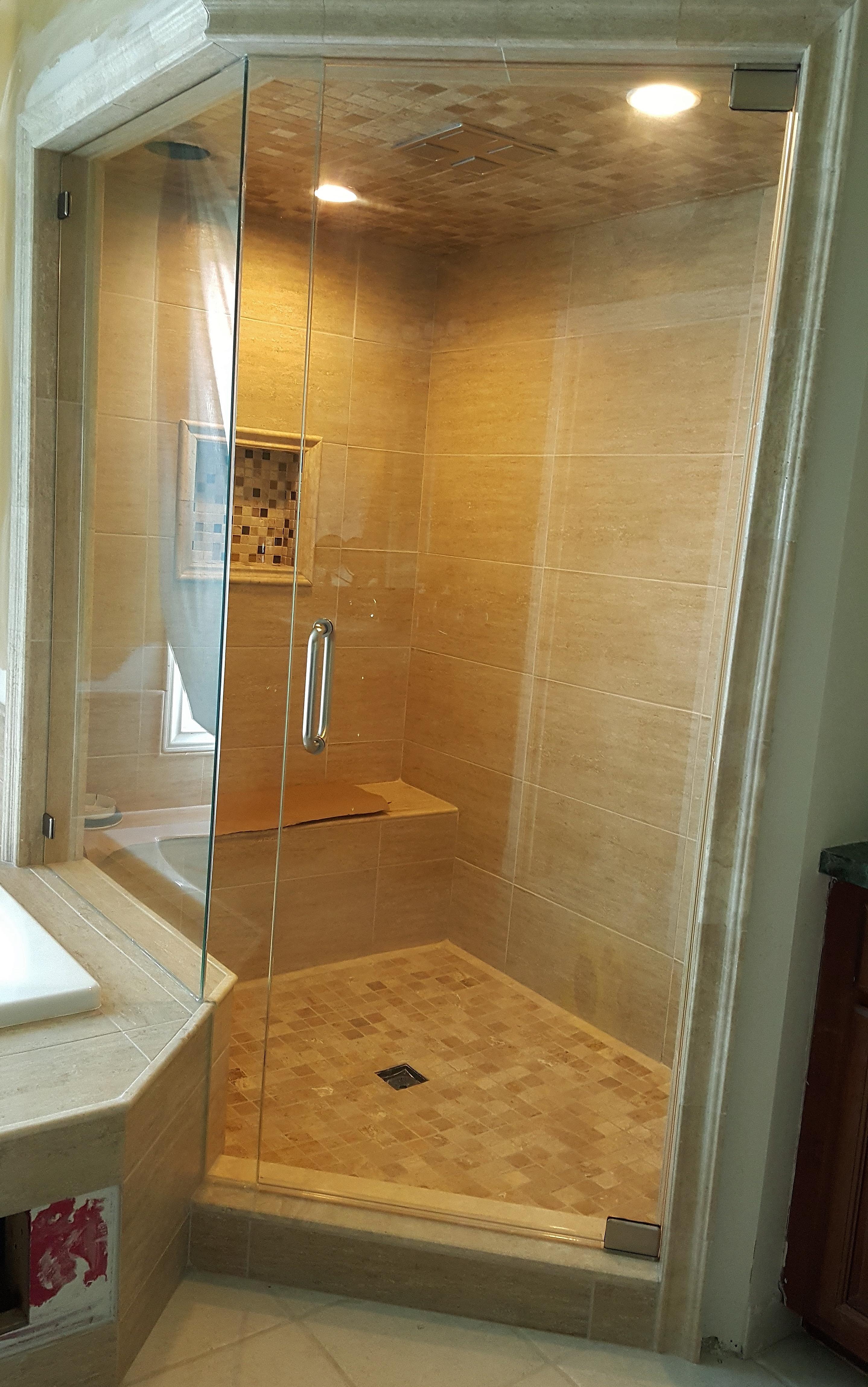 Euro Shower Doors Michigan