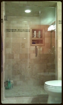Euro Shower Doors Michigan, Euro Shower Door Pictures, Michigan Frameless Shower Doors, Shower Doors Michigan, Euro Shower Glass