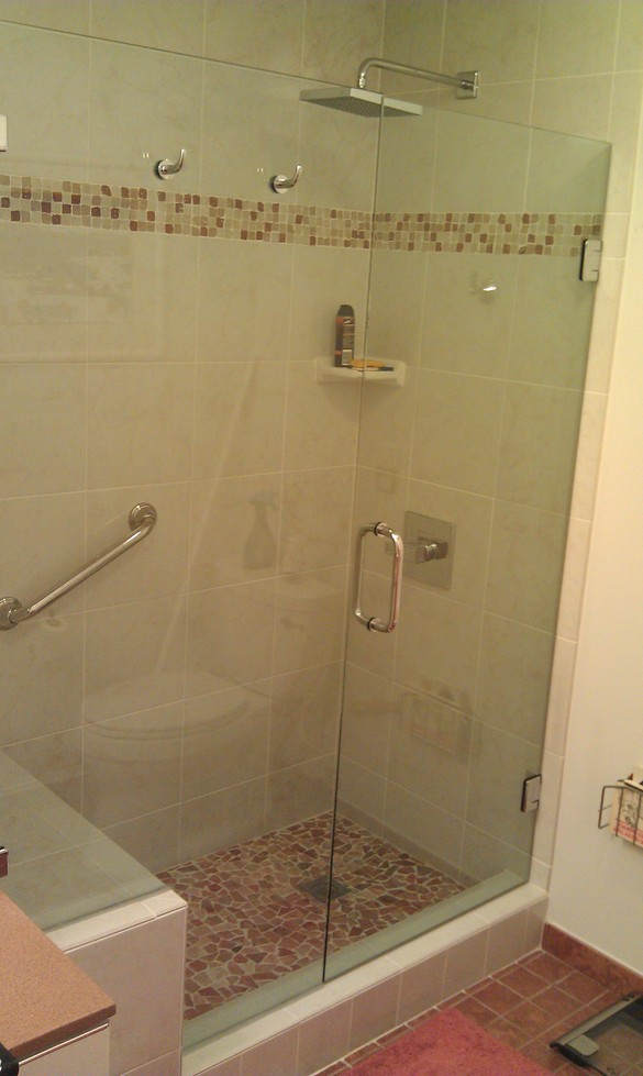 Euro Shower Doors