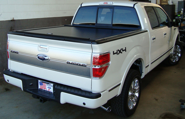 Truck Cover Usa