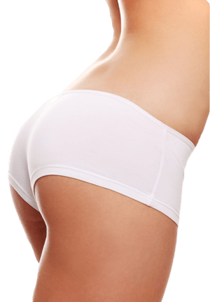 Collagen to enlarge breasts and buttocks