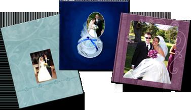 wedding photo books, memories we keep