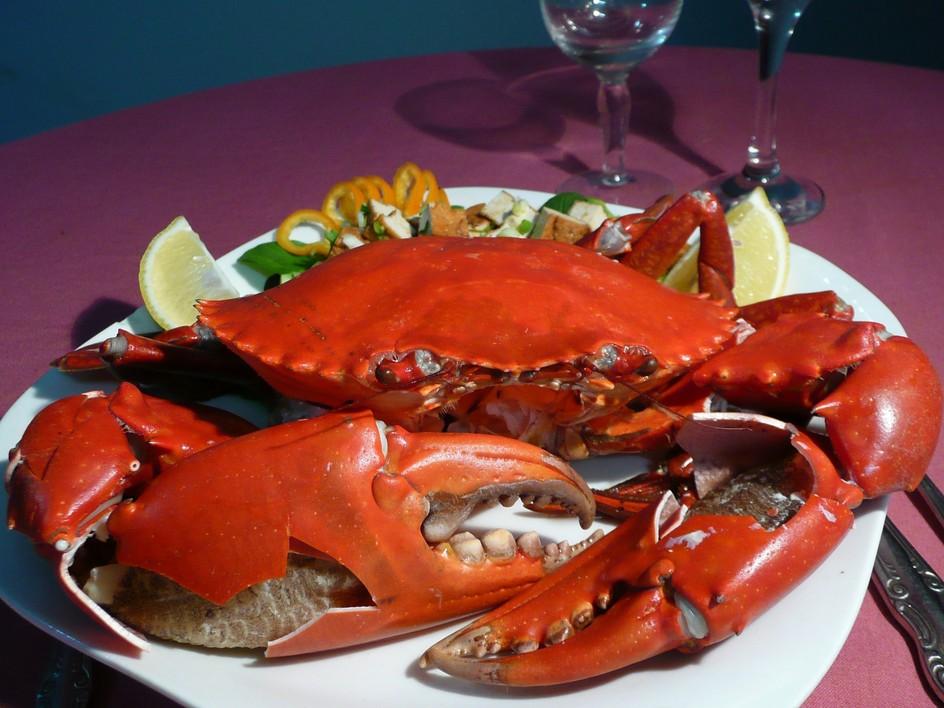 goldcoast-restaurant-mud-crab-seafood-platter1 - Unsay Akong Gikaon Karon? - Anonymous Diary Blog
