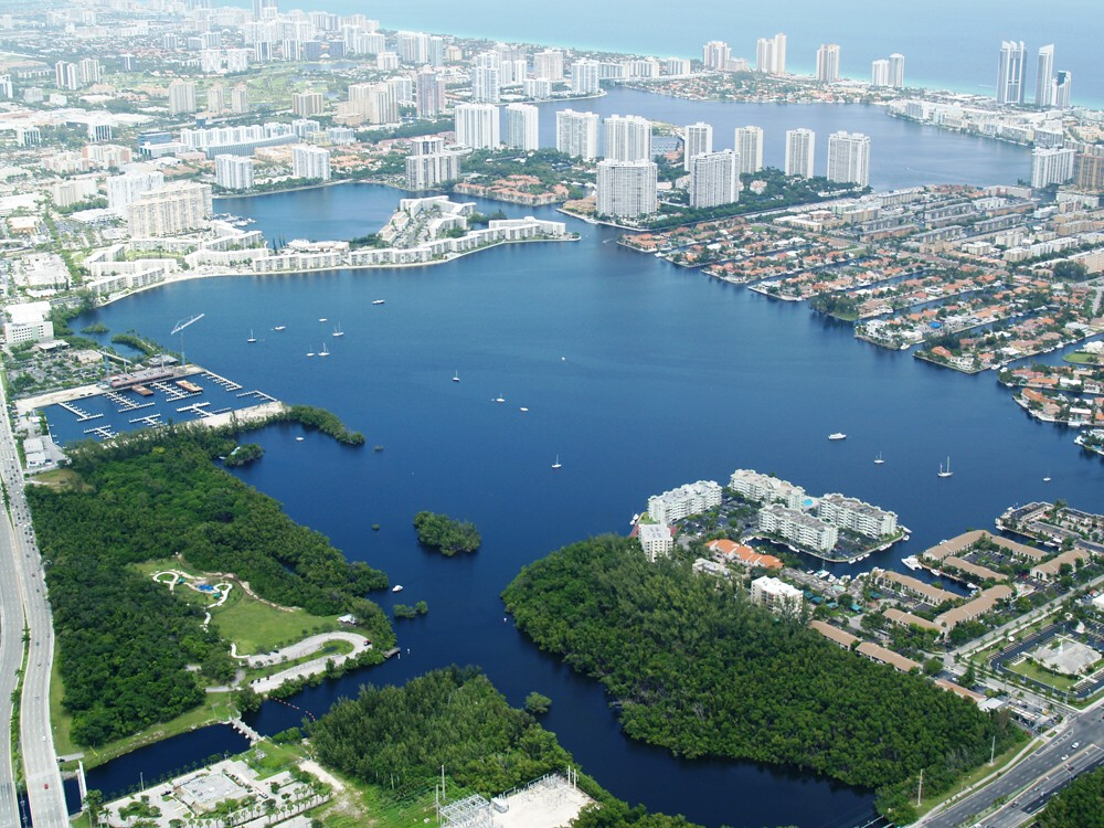 Water Utilities North Miami Beach