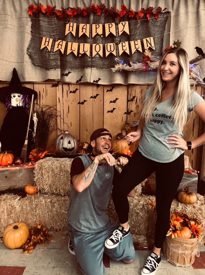 Halloween Photobooth 7