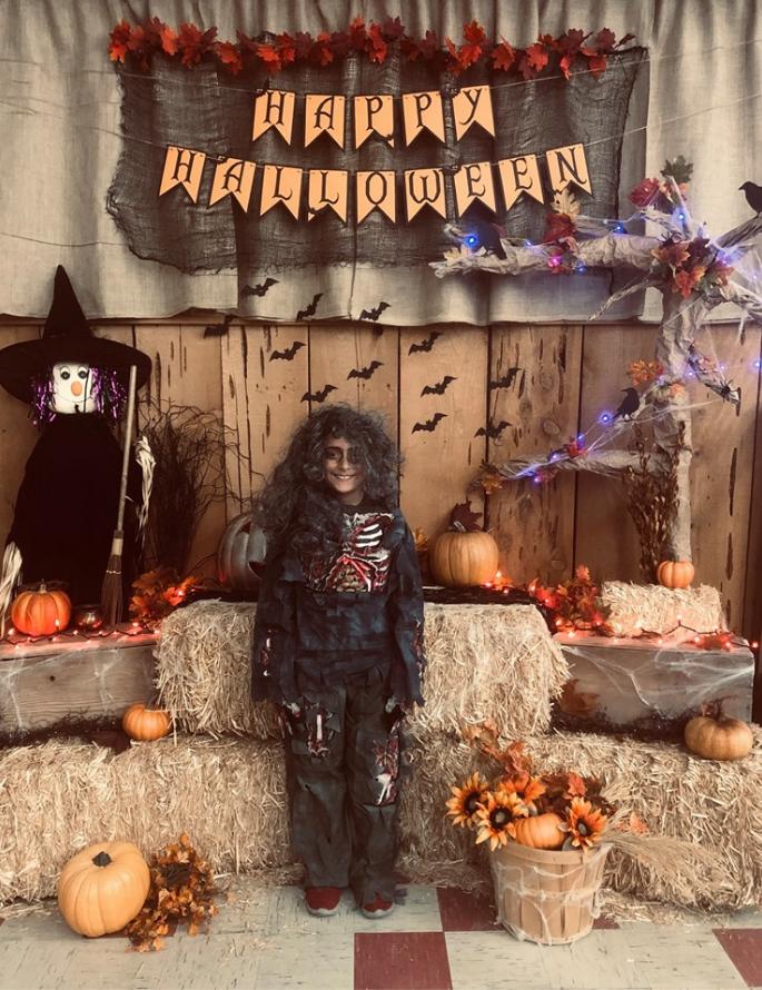 Halloween Photobooth 9