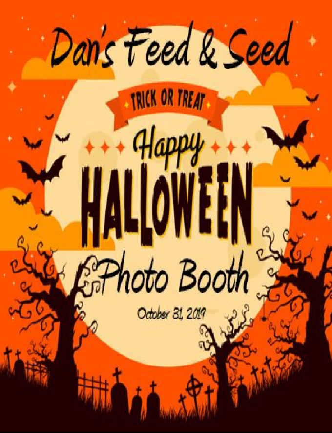 Halloween Photobooth main 3