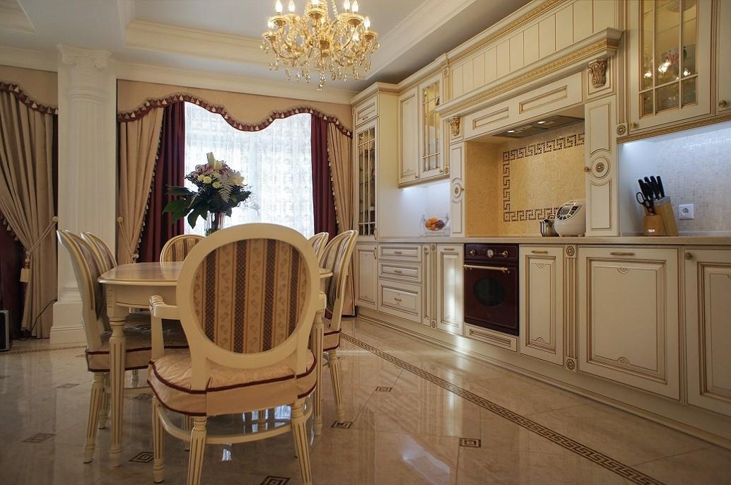 Дизайн интерьера Хабаровск