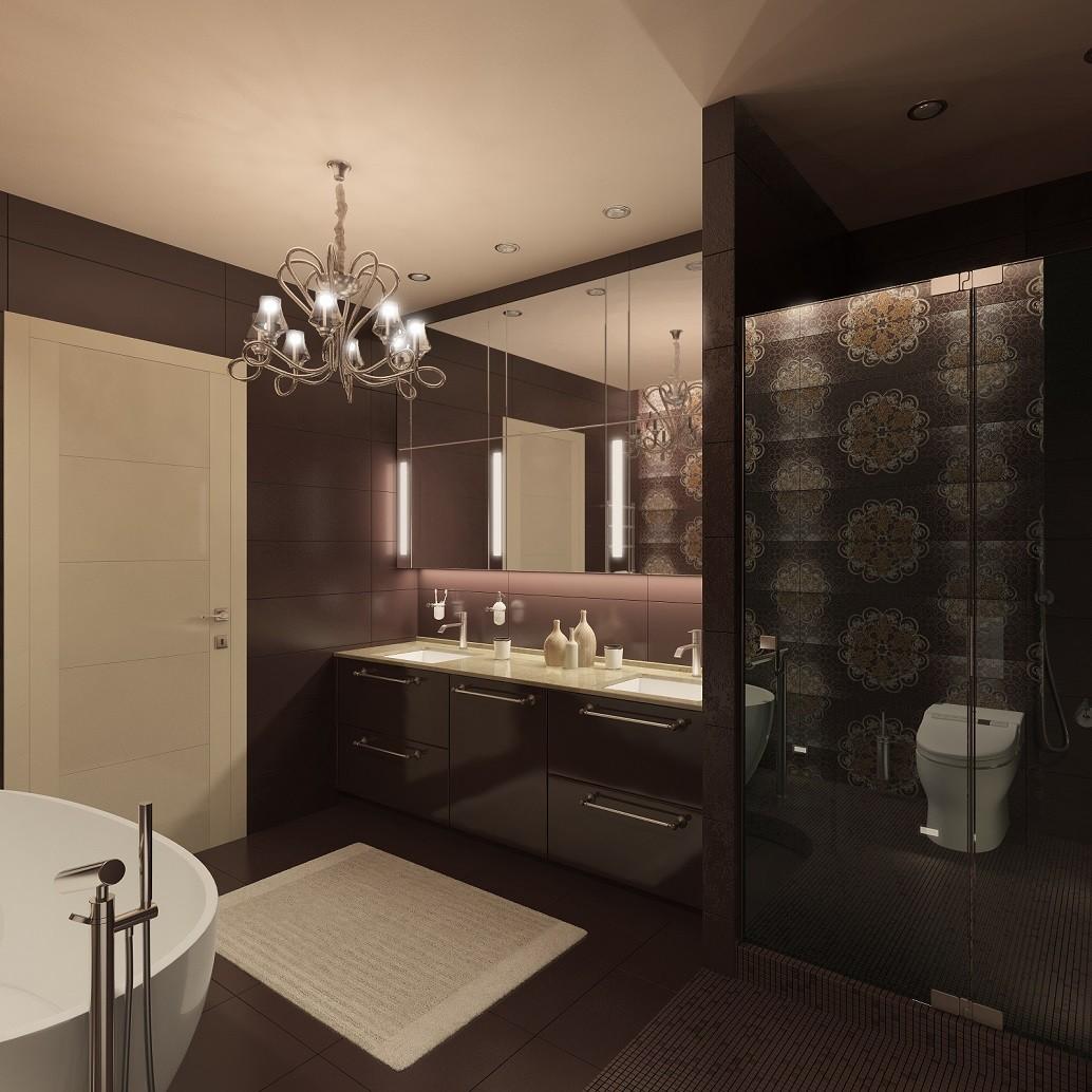 Ванная комната Санкт-Петербург
