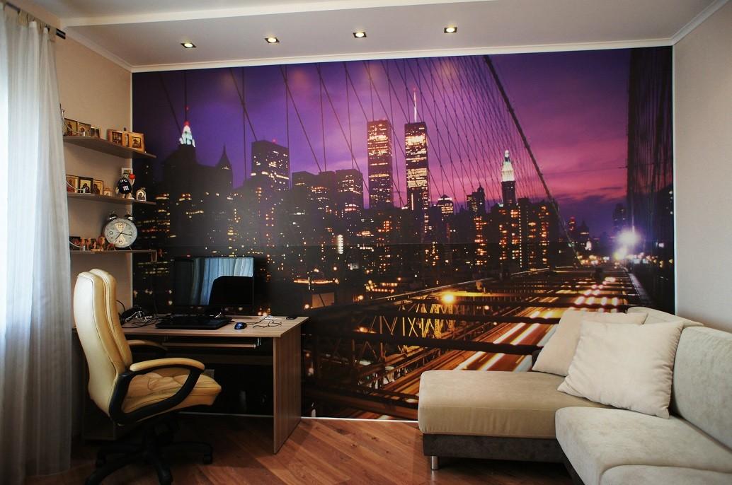 Дизайн комнаты подростка Хабаровск