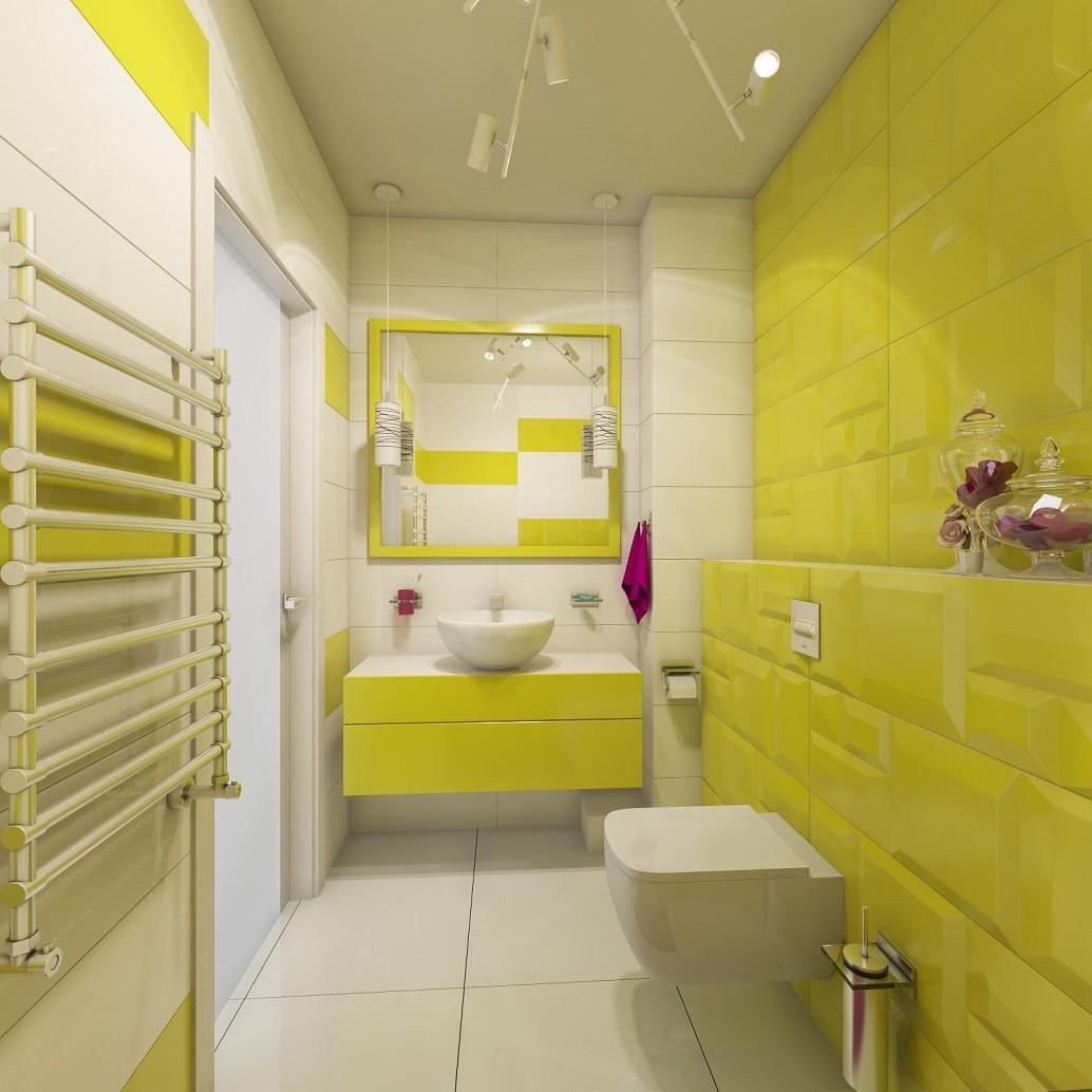Заказать дизайн ванной в Хабаровске