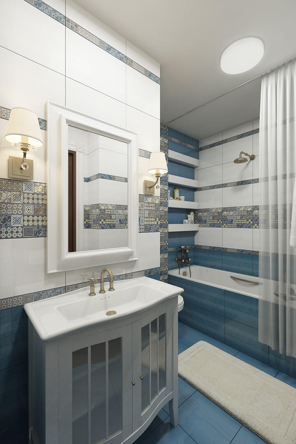 Дизайн ванной для детейХабаровск