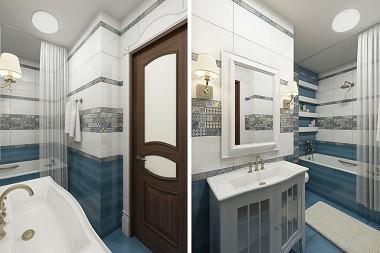 Дизайн ванны для детей Хабаровск