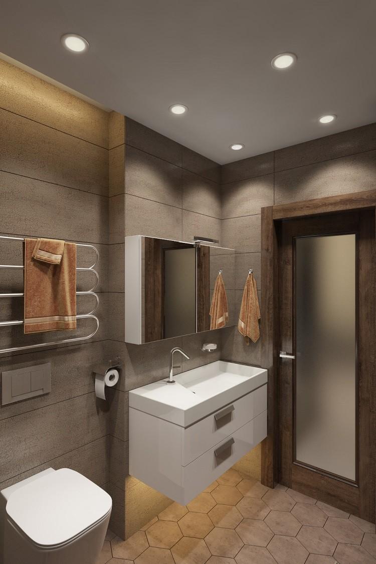 Дизайн ванны Хабаровск