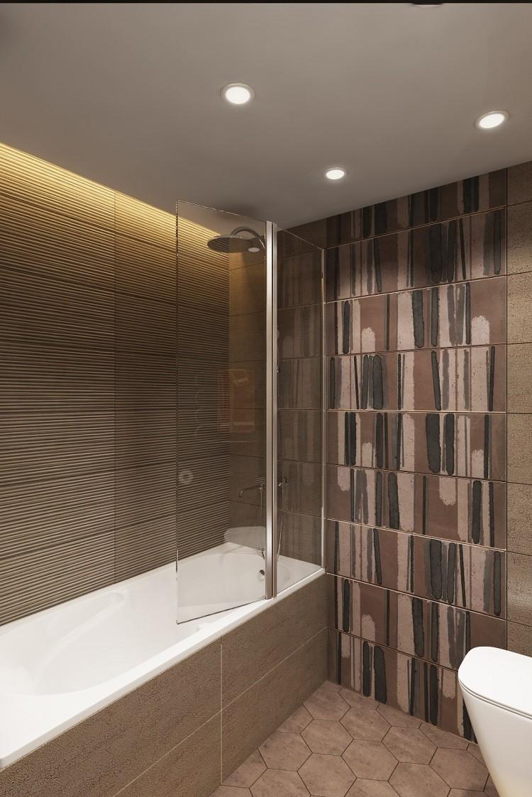 Интерьер ванный Хабаровск