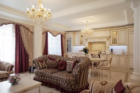 Дизайн дома Хабаровск Фото