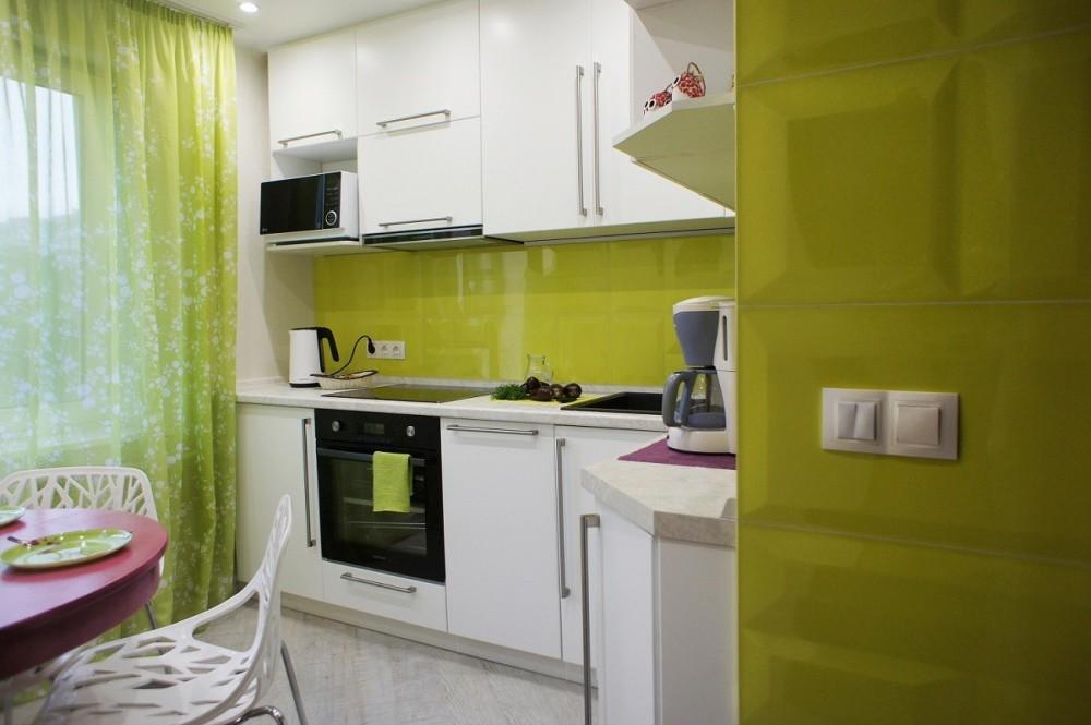 Купить кухню Хабаровск