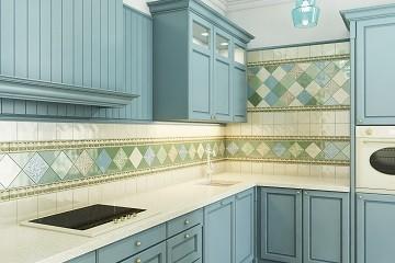 Голубая кухня Хабаровск Лукашово