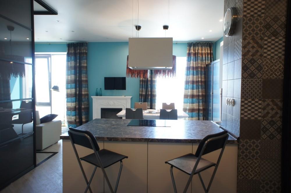 Дизайн квартирыХабаровск