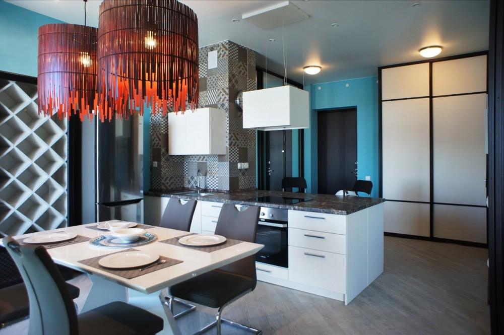 Квартира студия Хабаровск