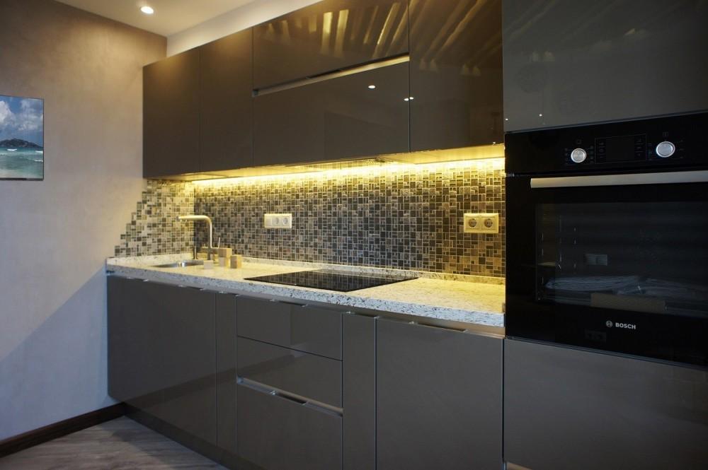 Дизайн кухни Хабаровск