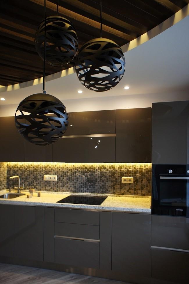 Заказать дизайн кухни Хабаровск