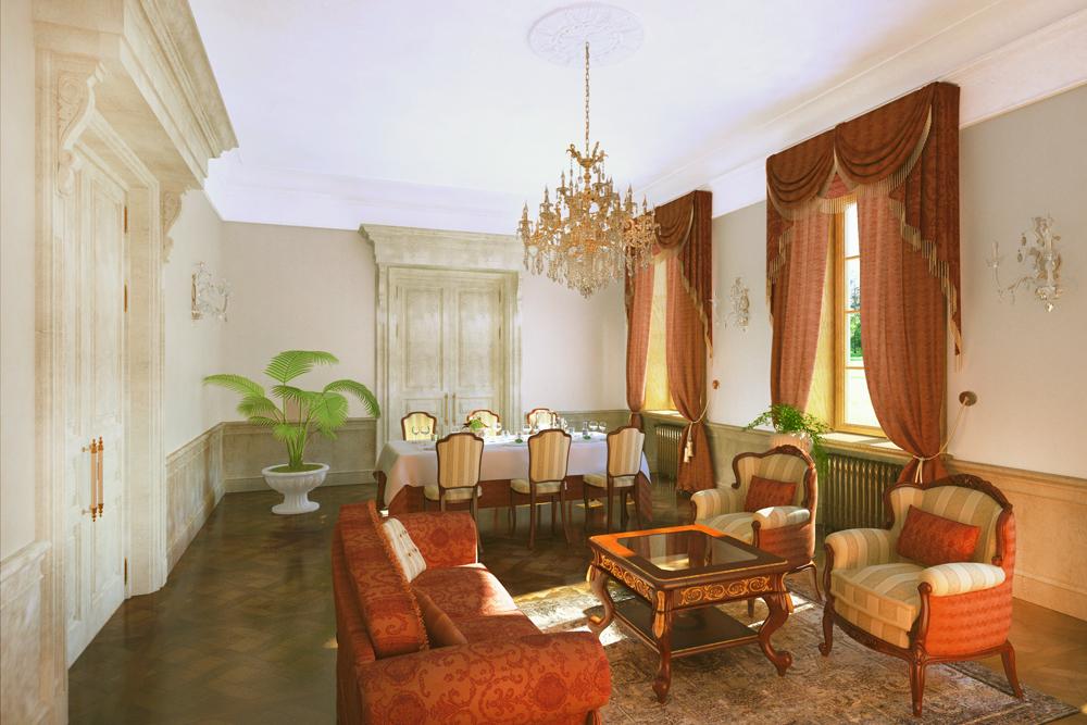Дизайнинтерьера в Хабаровске заказать