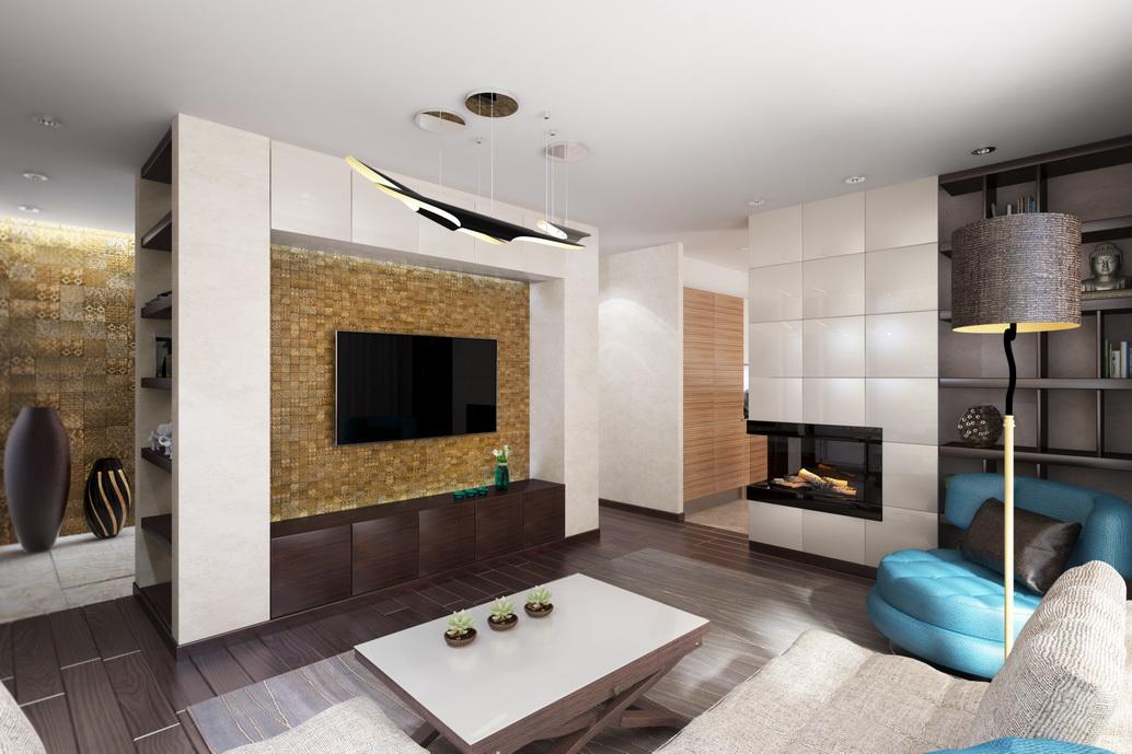 Сколько стоит дизайн интерьера в Хабаровске