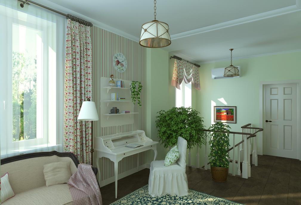 Интерьеры класса люкс в Хабаровске. Студия дизайна интерьеров Майи Смирновой. Заказать дизайн