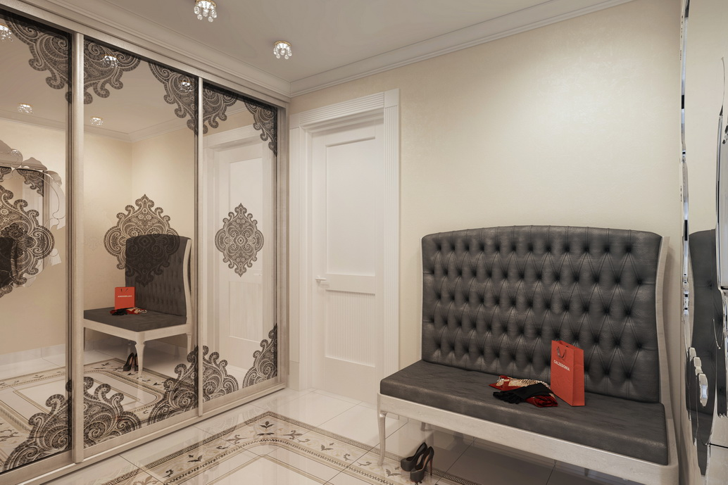 Дизайн интерьера в Хабаровске