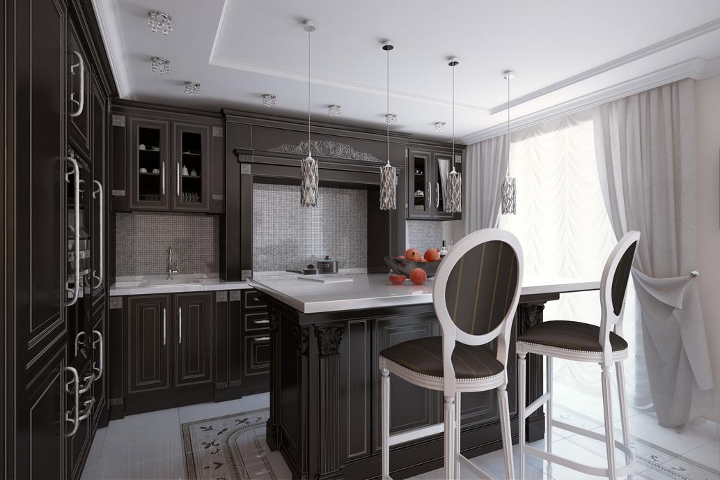 Дизайн квартир в Хабаровске фото