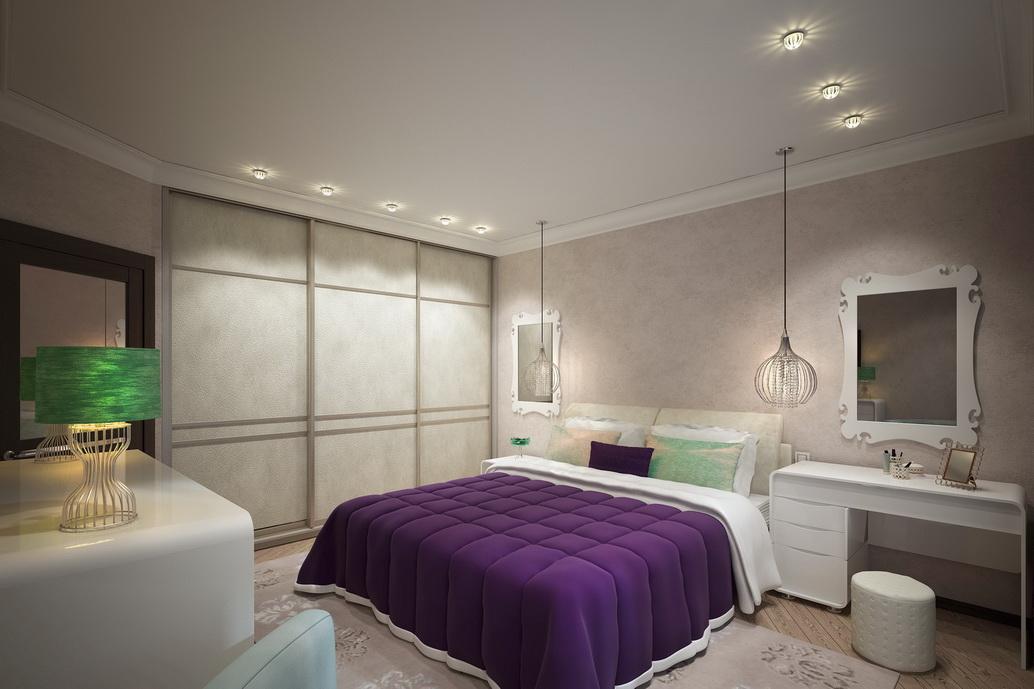 Дизайн квартир в Хабаровске