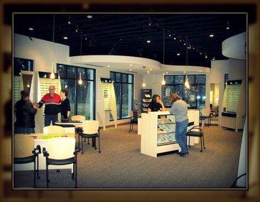 Designer Frames In Akron And Fairlawn Ohio Designer