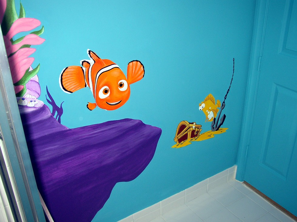 Nemo Bathroom Cool Inspiration Ideas