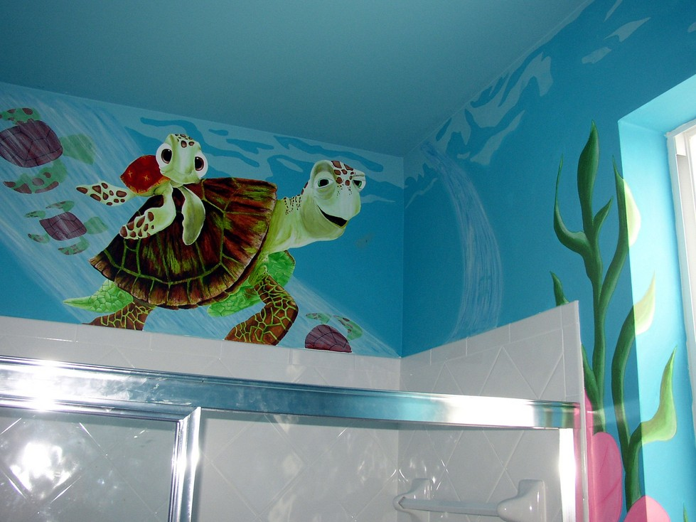 Nemo Bathroom New Inspiration Design