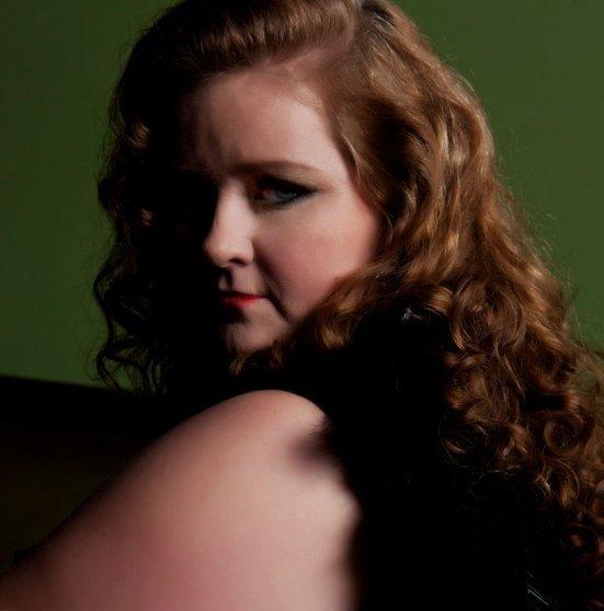 Belinda Glamour Shot
