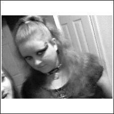 Goth Chic Belinda