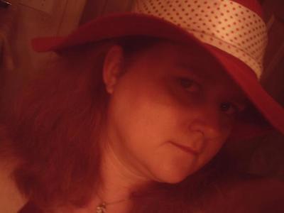 Lady In Red Belinda