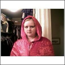 Red Riding Hood Belinda